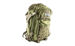 Drago Gear Scout Backpack Green