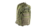 Drago Gear Ranger Laptop Backpack Green