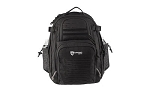 Drago Gear Defender Backpack Black