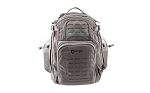Drago Gear Defender Backpack Steel
