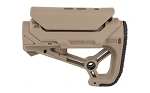 Fab Defense GL-CORE S CP CQB AR-15/M4 Stock Flat Dark Earth