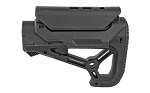 Fab Defense GL-CORE S CP CQB AR-15/M4 Stock Black