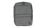 Haley Strategic Flatpack Plus with Chest Strap Gray