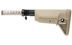 Bravo Company Gunfighter Mod 0 SOPMOD Stock Kit FDE