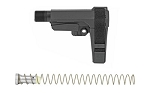 CMMG RipBrace Micro/CQB Receiver Extension and Brace Kit