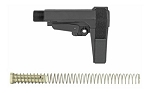 CMMG RipBrace Standard Receiver Extension and Brace Kit