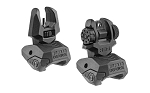 Fab Defense Front and Rear Folding Sight Set