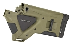 Hera CQR47 Buttstock California Version OD Green