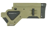 Hera CQR AR-10 Buttstock California Version OD Green
