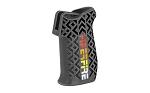 Hiperfire Hipergrip TL with Textured Logo for AR-15