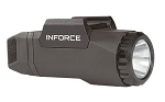 Inforce APL-Gun3 Pistol White Light 400 LM - Black