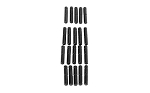 LBE Unlimited AR-15 Hammer/Trigger Pins 20 Pack
