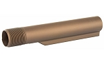 LBE Unlimited AR-15 Buffer Tube Mil-Spec Brown