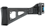 SB Tactical HK Pistol Brace SB5K Black