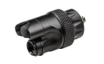 Surefire M6xx Sw/tail Cap No Cable