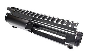 2A Armament BALIOS-lite Gen2 AR-15 Billet Upper Receiver