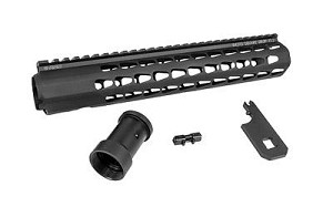 Advanced Armament Corp Squaredrop Handguard 11.2""