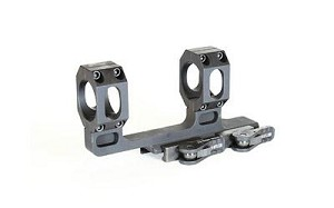 American Defense Recon-h Scope Mount 30mm Dual Qr