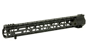 Battle Arms Development Rigidrail Handguard M-LOK 15""