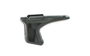 Bravo Company Gunfighter Kinesthetic Angled Grip Picatinny Black