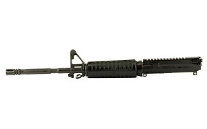 "Bushmaster Upper M4a3 223 16"" Black Ft"