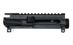 Black Rain Ordnance SPEC-15 Stripped Forged Upper Receiver