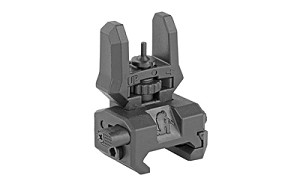 Command Arms Accessories Front Flip Up Sight