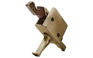 CMC Single Stage Flat Trigger Flat Dark Earth 3.5lb