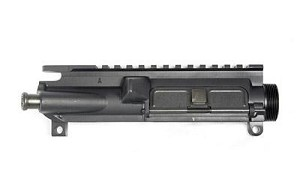 CMMG Forged Upper Receiver 5.56 NATO