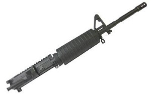 "CMMG MK4LE 16"" 9mm AR-15 Upper Receiver"