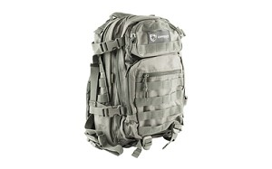 Drago Gear Scout Backpack Gray
