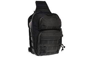 Drago Gear Sentry Pack For iPad Black