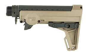 Ergo Grip F93 Pro Stock AR-10 Dark Earth/Black