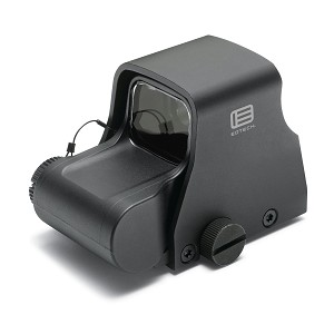Eotech Xps2 Grn 68moa Ring/1moa Dot