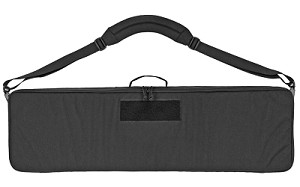 Grey Ghost Gear Rifle Case Black