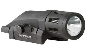 Inforce WML White Light 400 LM - Black