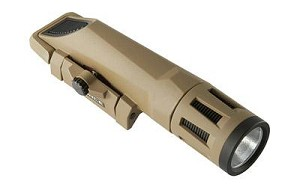 Inforce WMLx White/IR Light 700 LM - Flat Dark Earth