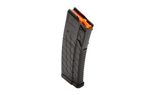 Hexmag Series 2 .223/5.56 10rd Magazine Black