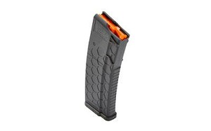 Hexmag Series 2 .223/5.56 10rd Magazine Gray