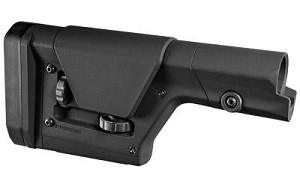 Magpul PRS Gen3 AR-15/AR-10/SR-25 Precision-Adjustable Stock Black