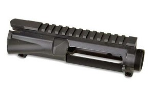 Nordic Components Stripped Forged AR-15 A3 Upper Receiver