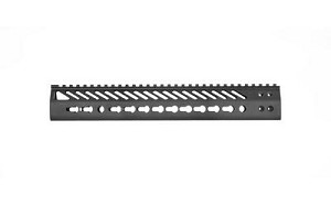 "Seekins SP3R Keymod Rail V3 12"" Black"