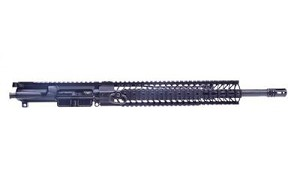 "Spike's Tactical 5.56mm M4 LE Upper 16"" with 12"" SAR Rail"
