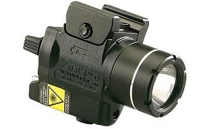 Streamlight Tlr-4g Grn Laser Light