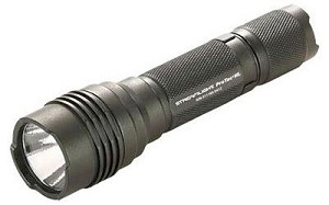 Streamlight Protac Hl Black Led