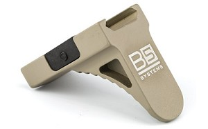 B5 Systems GripStop Mod 2 Picatinny Flat Dark Earth