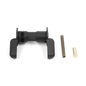 LBE Unlimited AR-15 Ambidextrous Selector Assembly