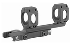 American Defense Ad-recon Scope Mount Tact 30mm Black