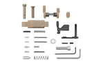Armaspec Superlight Lower Parts Kit .223/5.56 without FCG & Grip FDE