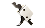 CMC Single Stage Competition Match Grade 3 Gun Trigger Curved 2.5lb